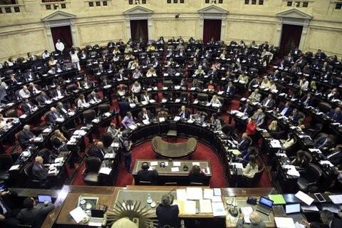 Jurarán el miércoles los 127 diputados electos en los comicios de octubre