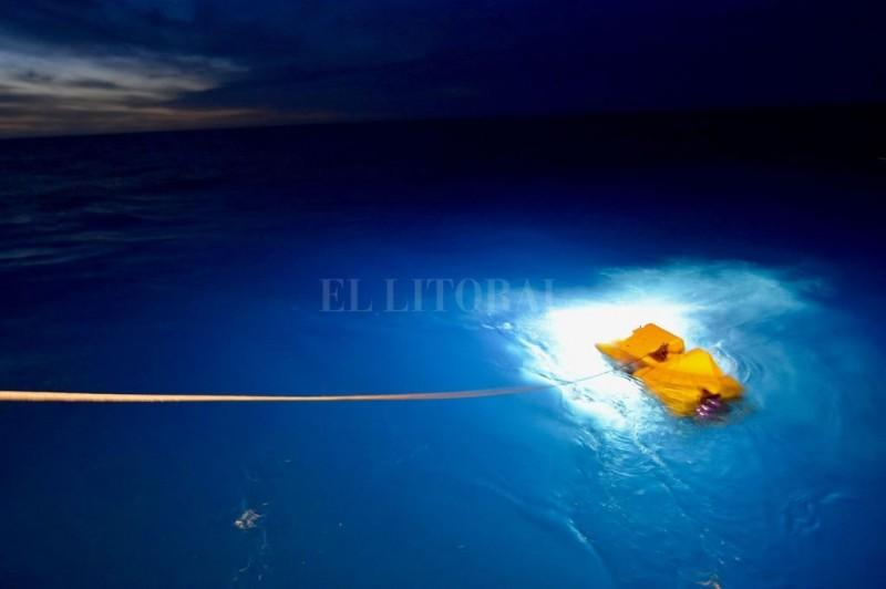 Desecharon otros dos contactos en la búsqueda del submarino