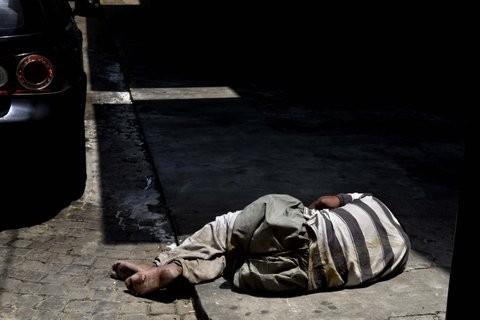 Según la UCA, la pobreza no cede y llega a 13,5 millones de personas