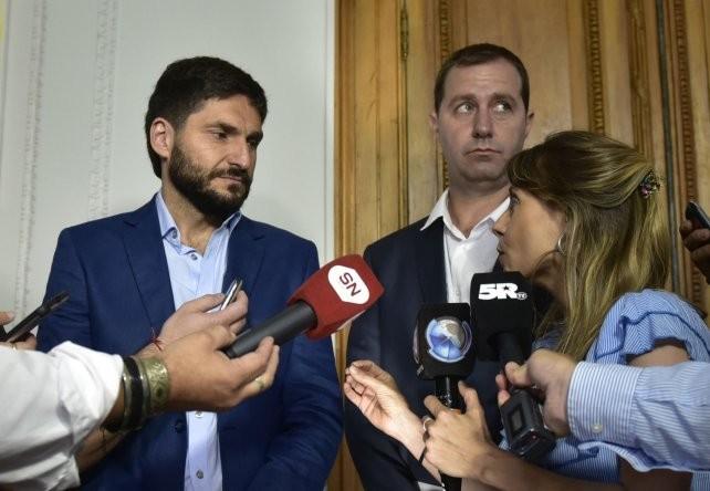 Los fiscales que pidieron las escuchas telefónicas a Pullaro justificaron su decisión