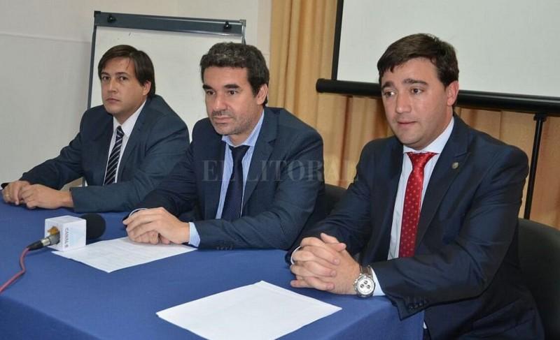 Realizan 14 allanamientos por estafas inmobiliarias en Rosario, Venado Tuerto y Armstrong
