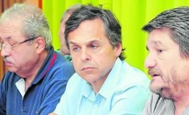 Giuliano destacó la necesidad de construir un peronismo renovado