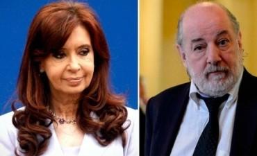 Para Cristina, el ex titular de Interpol