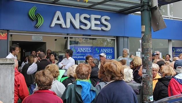 ANSES | Cuánto y cuándo van a cobrar los jubilados en diciembre