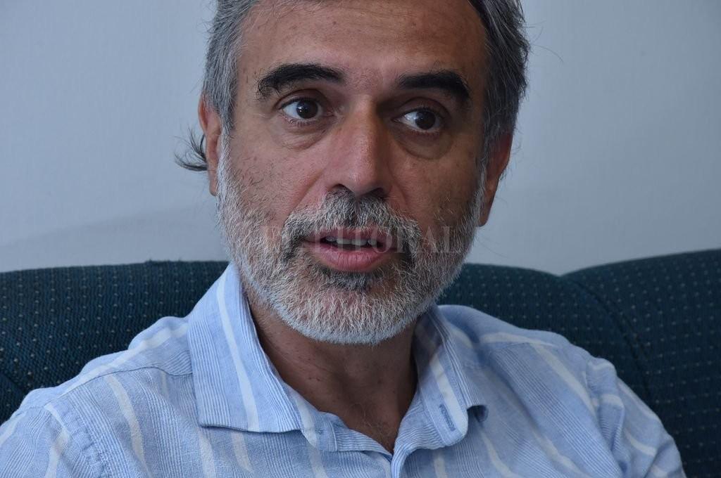 González quiere que Lifschitz sea candidato en la provincia