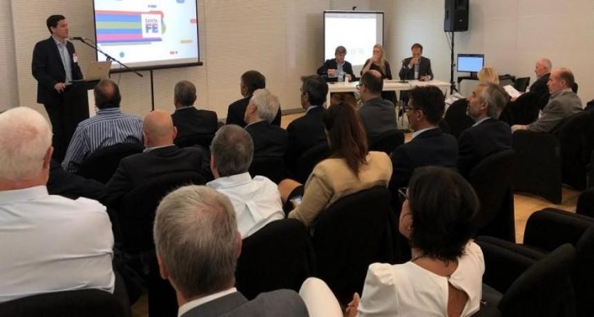Se realizó la audiencia pública para el sector eléctrico