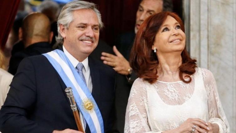 Alberto Fernández asumió su cargo como nuevo presidente de los argentinos