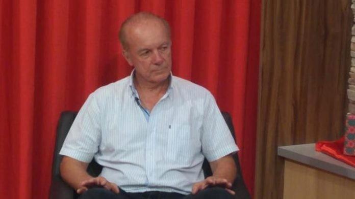 Amado Zorzón es el nuevo Secretario de Hábitat, Vivienda y Urbanismo de la provincia