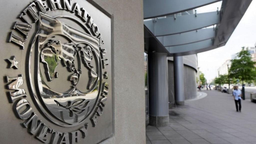 Una misión del FMI llegará a la Argentina en los próximos días