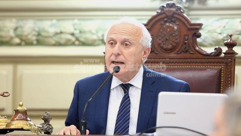 Consenso Fiscal 2019 con reformas y media sanción de Diputados