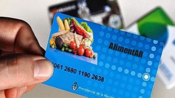 La tarjeta alimentaria se comenzará a entregar en enero en la provincia