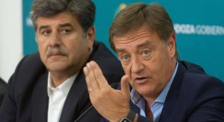 Mendoza: el gobernador anunció que se derogará la ley minera