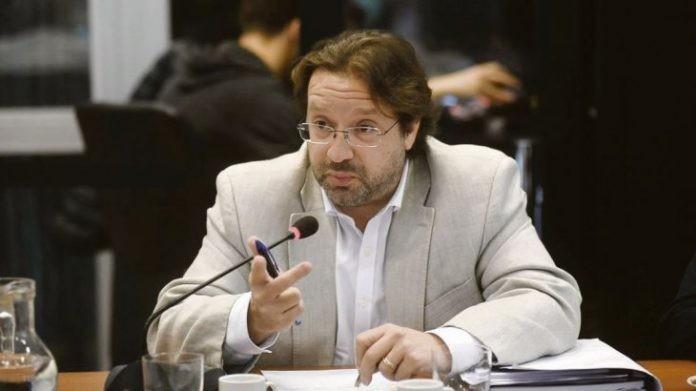 Marco Lavagna fue oficializado como director del INDEC