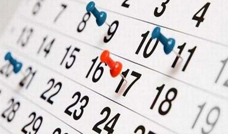 Feriados 2021: ¿el próximo lunes 7 de diciembre se trabaja?