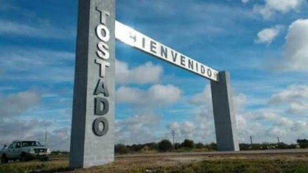 La situación sanitaria en Tostado es crítica y ya hay circulación comunitaria de coronavirus, sostuvo su intendente por LT9