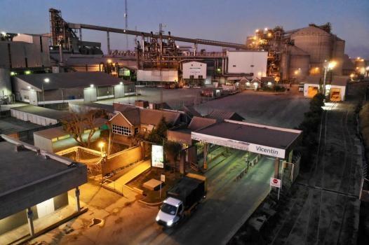 La justicia provincial intervino la empresa Vicentin por 90 días