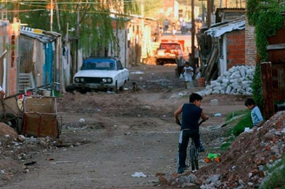 Números que duelen: hay 18 millones de pobres en Argentina