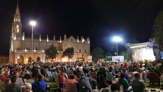El tradicional Festival de Guadalupe tendrá su edición en el verano 2021