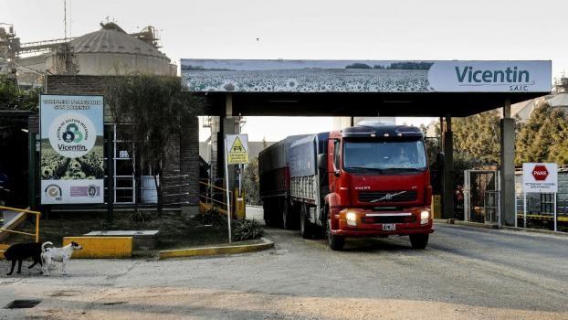 Inhibieron bienes de la empresa Algodonera Avellaneda en la causa por créditos a Vicentin