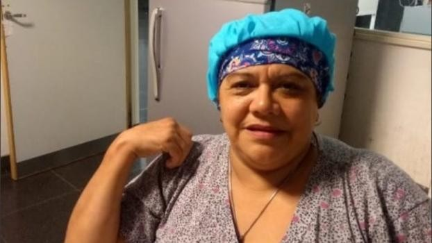 Murió otra enfermera con Covid en Rosario: una estuvo internada más de 60 días