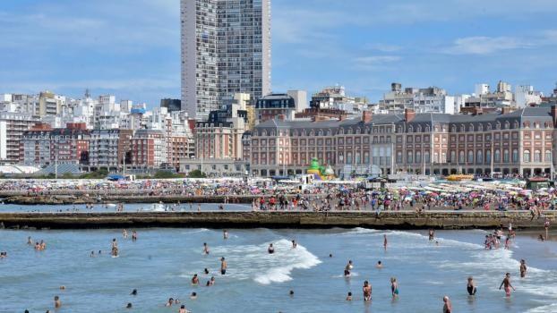 Más de 500 mil turistas se movilizaron el fin de semana largo