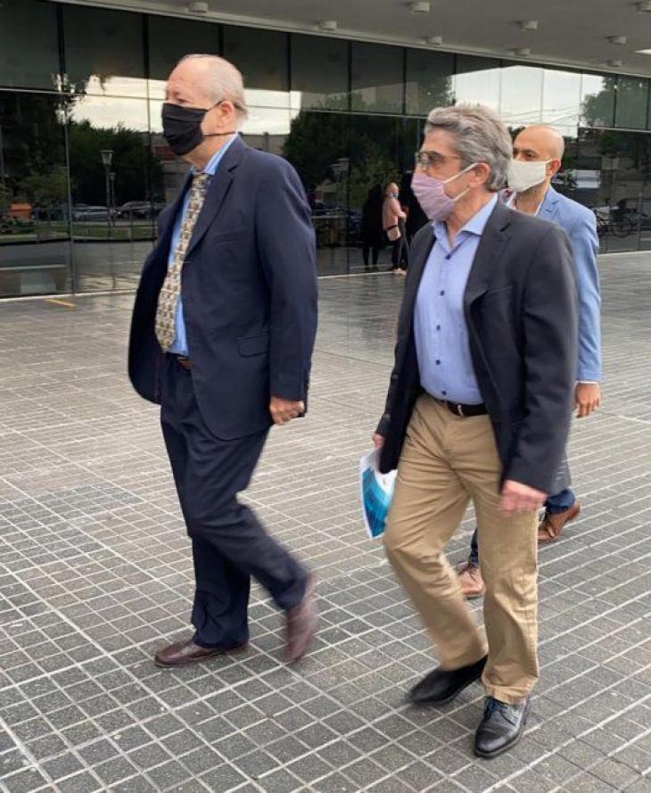 Juego ilegal: los fiscales solicitarán el desafuero del senador Traferri