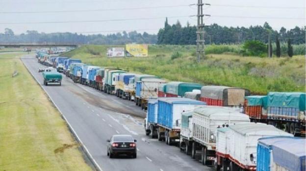 La cadena agroindustrial expresó su preocupación por el impacto negativo del paro en los puertos