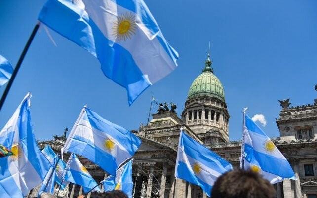 El futuro de la Argentina