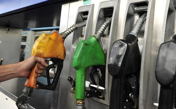 Vuelven a subir los precios de los combustibles en los surtidores