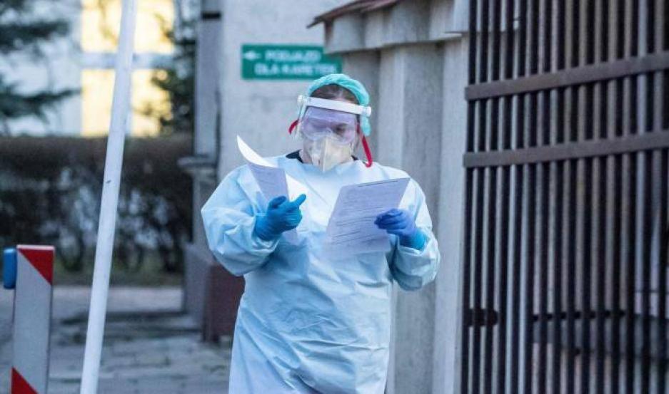 Covid-19 en Santiago del Estero: confirman 74 nuevos contagios en la provincia
