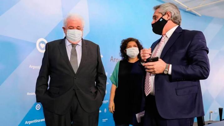El Gobierno evalúa cerrar las fronteras por temor a la nueva cepa de coronavirus