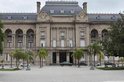 Este jueves habrá asueto administrativo tanto en la provincia como en el municipio desde las 13 horas