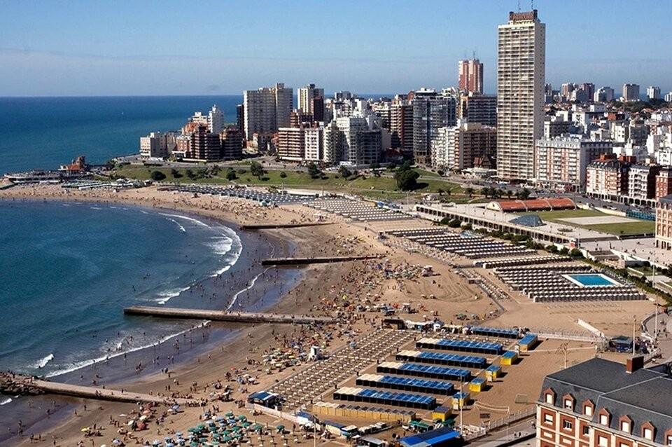 Costa Atlántica: las reservas de alquileres solo llegan al 30%