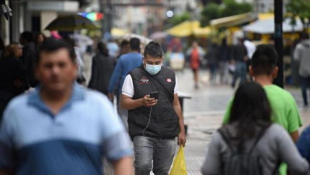 Con 1.047 nuevos casos, Santa Fe roza los 170.000 contagios y la ciudad superó los 20.000 desde marzo