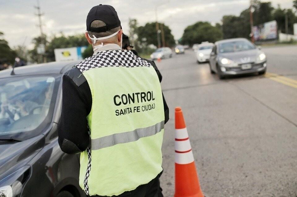 Controles: ¿Qué necesitas para circular en las rutas santafesinas?