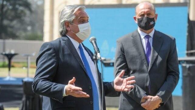 Entre pandemia y crisis, ahora viene la política