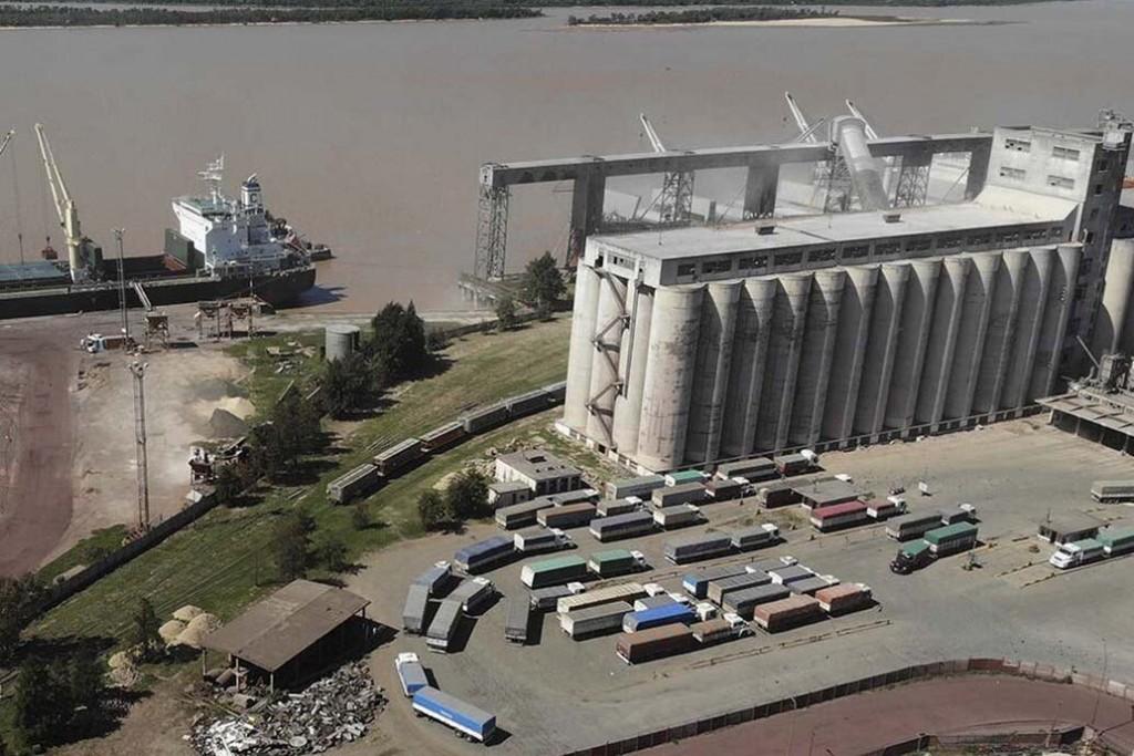 Objetivo: US$37.765 millones con granos, carnes, lácteos, frutas, verduras y pescados