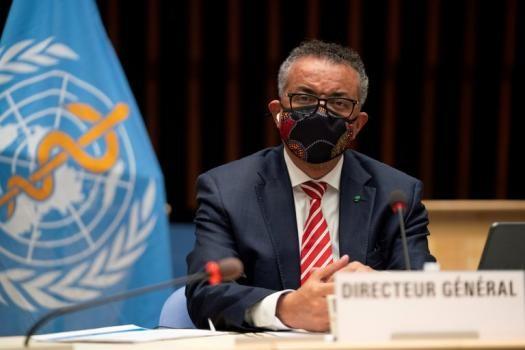 La OMS advierte que podrían existir futuras pandemias