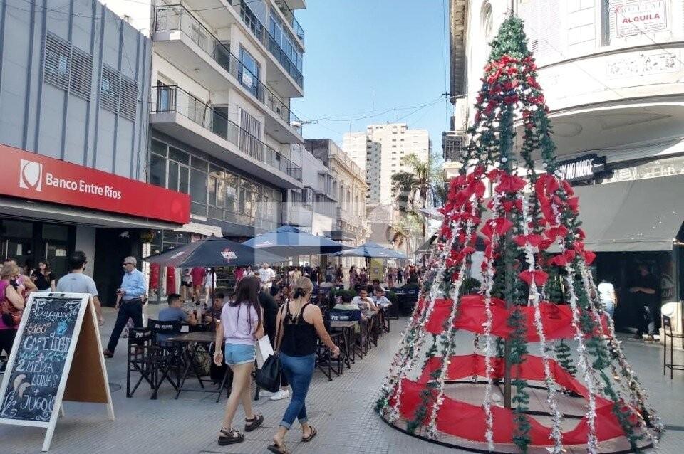 Ventas en Navidad: el 80 % de los comerciantes satisfechos