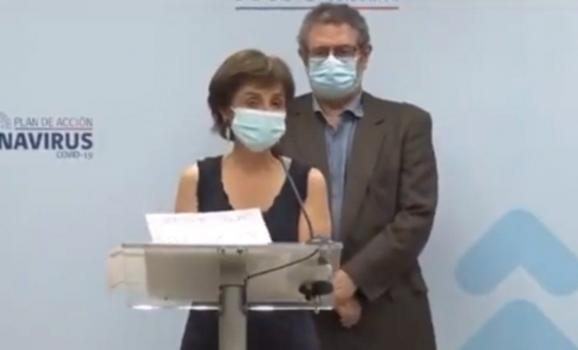 Chile confirmó el primer caso en Sudamérica de la nueva cepa del coronavirus originada en Reino Unido