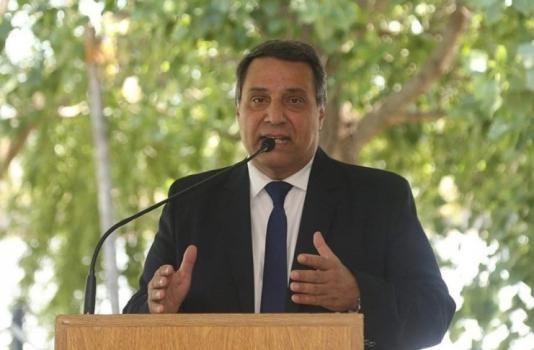 Renunció el vocero del Gobierno provincial, Leonardo Ricciardino