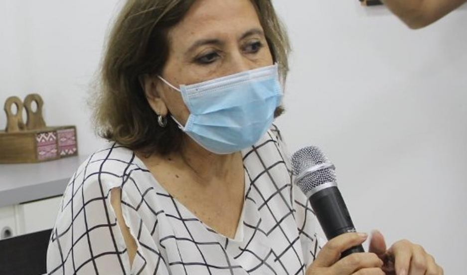 Ante el incremento de casos este martes, instan a los santiagueños a mantener las medidas de prevención