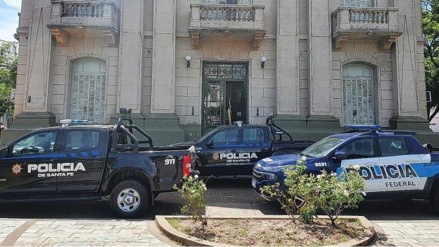 Rafaela: confirmaron la prisión preventiva para cinco policías acusados de integrar una banda dedicada al juego clandestino