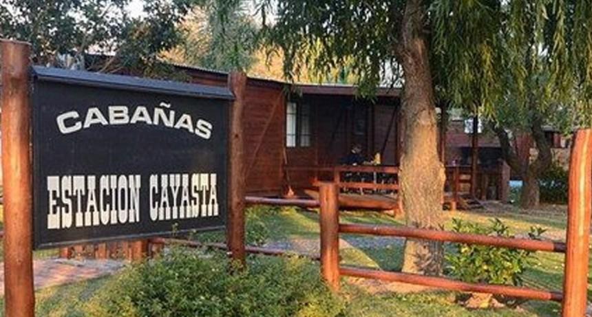 Santa Fe autorizó la vuelta progresiva del turismo interno