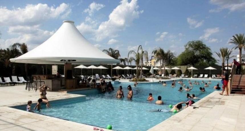 Santiago del Estero habilitó el turismo y hay una gran demanda en Las Termas