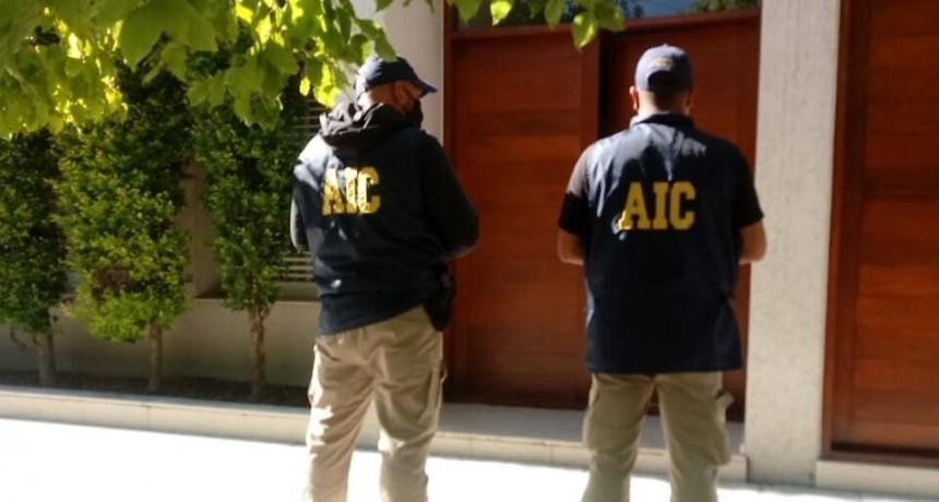 Realizaron más de diez allanamientos por la causa Vicentin