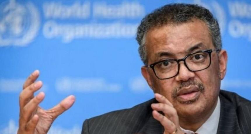 La OMS volvió a advertir sobre el peligro de futuras pandemias