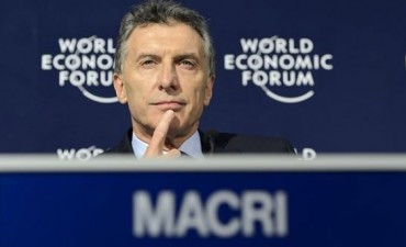 Mauricio Macri desplegará su gabinete económico en Davos para multiplicar las inversiones en la Argentina