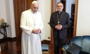 La Iglesia criticó a los medios argentinos por la cobertura de la visita del Papa a Chile