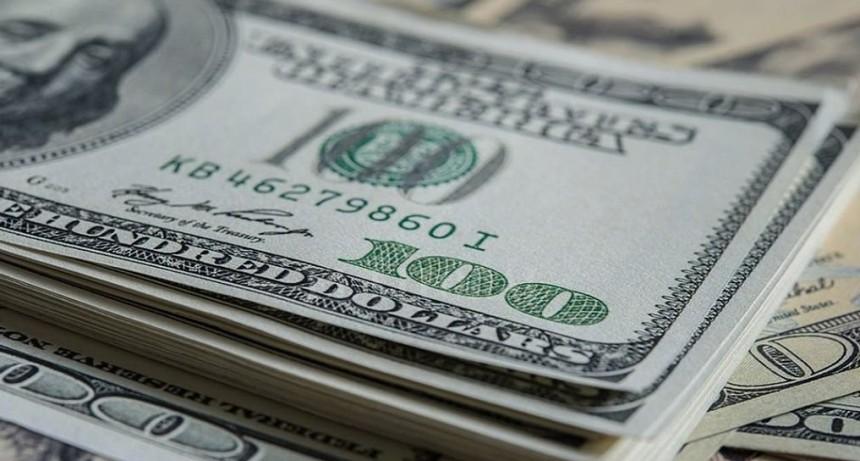 El dólar recuperó 20 centavos y cerró en $ 38,61